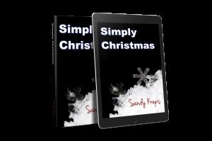 Simply Christmas by Sandy Kreps