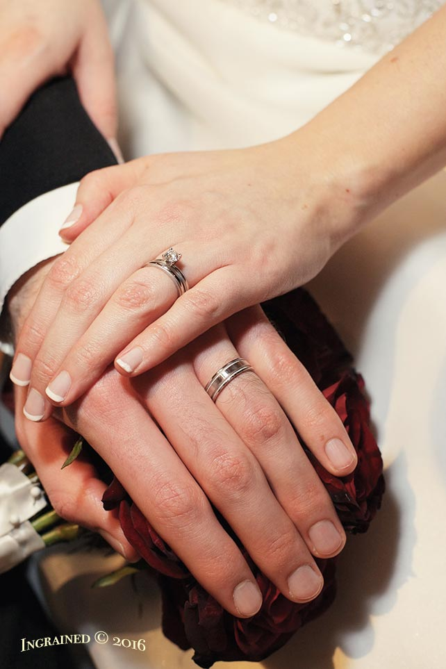 How Cleaning Your Wedding Ring Can Save Your Marriage