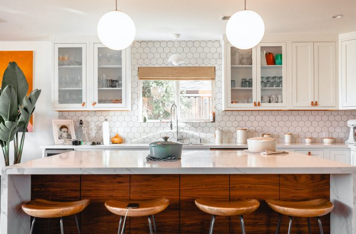12 Tips for a More Eco-Friendly Kitchen