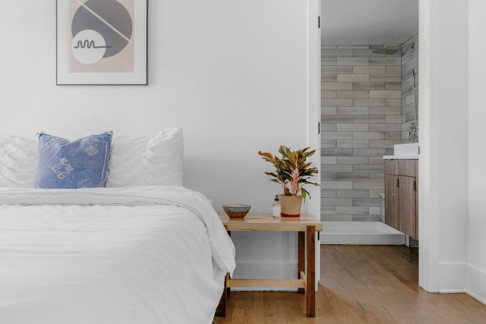 10 Tips for a Rejuvenating Bedroom
